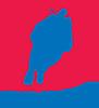 DIVE UNION PADI Dive Center Logo