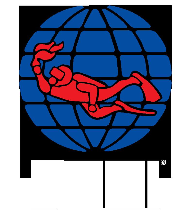 PADI accredited